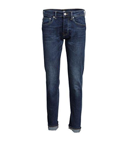 Edwin Herren Jeans mit Leichter Waschung in Dunkelblau F8 S9 Washed...
