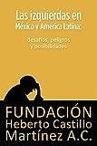 Las izquierdas en México y América Latina: desafíos, peligros y posibilidades (Foros nº 7)