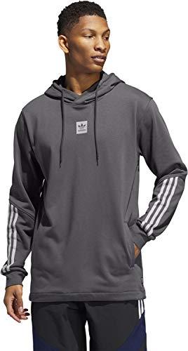 adidas Crenerd HD Hoodie DGH solid Grey