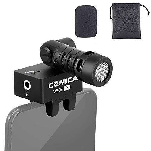 Comica CVM-VS09TC