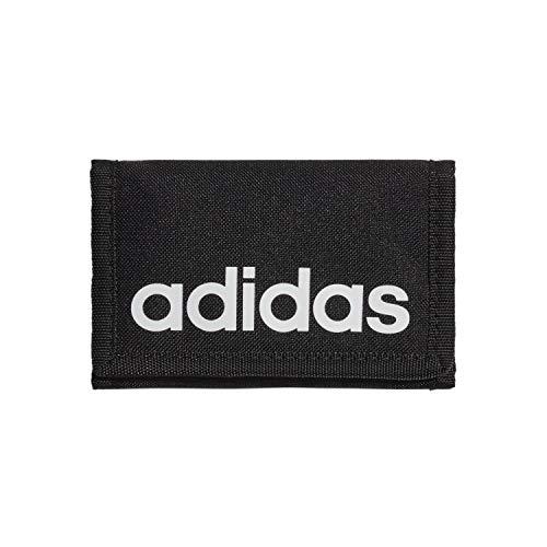 adidas GN1959, Porte Monnaie Mixte Adulte, Black, Taille Unique