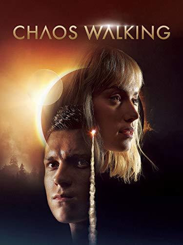 Chaos Walking (4K UHD)