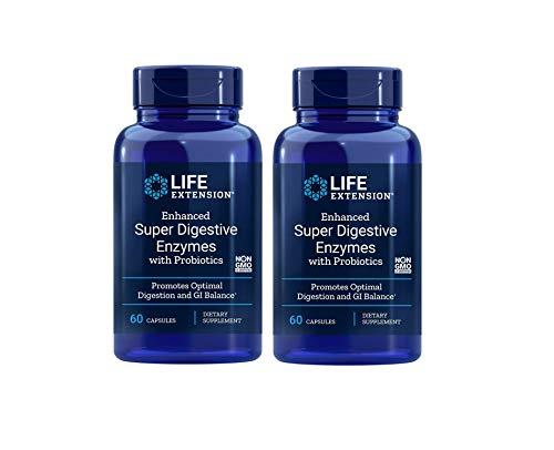 Enhanced Super Digestive Enzymes wi…