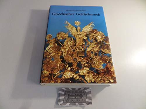 Griechischer Goldschmuck