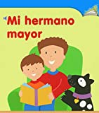 Mi hermano mayor: English picture books for children (Italian Edition)