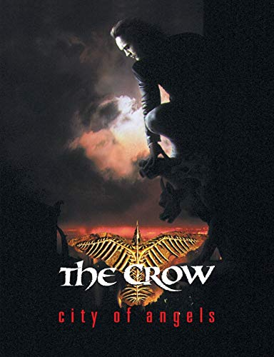 The Crow: City of Angels (English Edition)