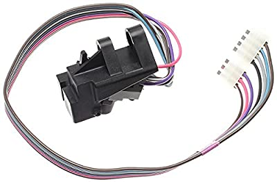 ACDelco D6283D Professional Windshield Wiper Switch
