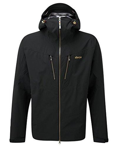 Sherpa Lithang Jacket - Men's Black Small