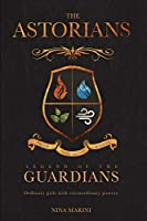 Legend Of The Guardians: Large Print Edition