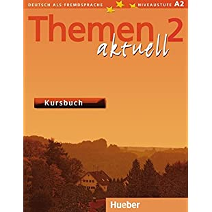 Themen Aktuell Kursbuch 2 Level 2:Animalnews