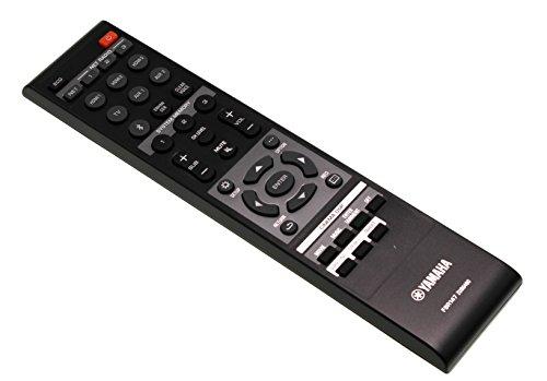 Yamaha FSR147 ZU80480 Fernbedienung für YSP-2700 Soundprojektor