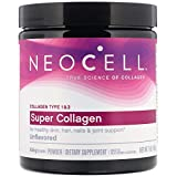 Neocell Super Collagen Type 1 and 3 Powder - 6600 Mg - 7