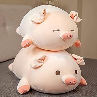 40-100cm varkenspop schattige knuffel piggy ragdoll begeleiden slapende pop kussen bed super zacht meisjesdagcadeau 80 cm ...