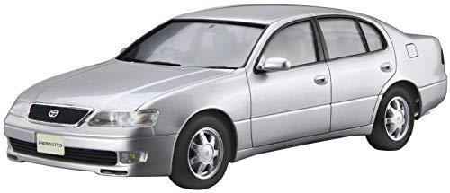 1/24 ザ・モデルカー No.116 トヨタ JZS147 アリスト 3.0V/Q '91