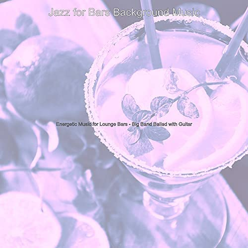 Jazz for Bars Background Music