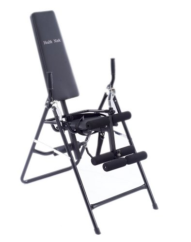 1. Health Mark IV18600 Pro Inversion Therapy Chair