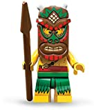 LEGO Minifigure Series 11 Island Warrior 71002-5