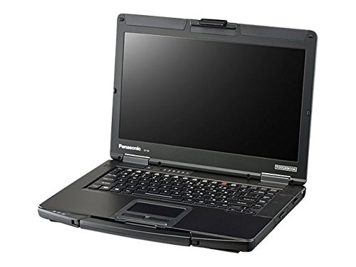 Compare Panasonic Toughbook 54 Lite (CF-54D2900VM) vs other laptops