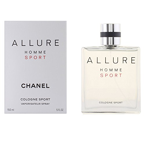 Chanel Allure Homme Sport Cologne Agua de Colonia Spray - 150 ml