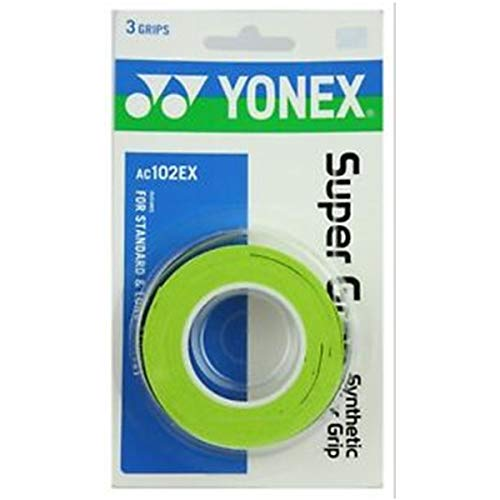 YONEX Frotteegriffband 1er Overgrip, rot/Blau, One Size