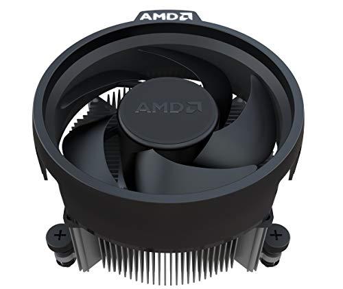 AMD 5000 Series Ryzen 5 5600X Desktop Processor 6 cores 12 Threads 35 MB Cache 3.7 GHz Upto 4.6 GHz AM4 Socket 500 Series Chipset (100-100000065BOX)