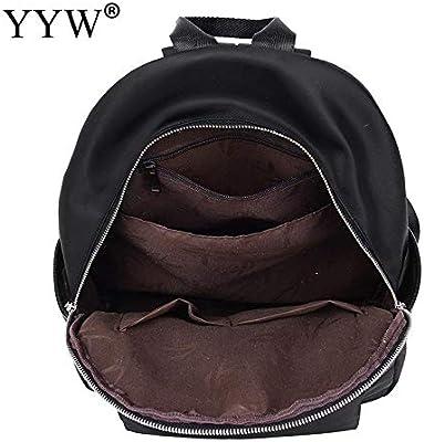 2017 Fashion Autumn Women Backpack Waterproof Women-Bag Female Laptop Oxford Big School Bags