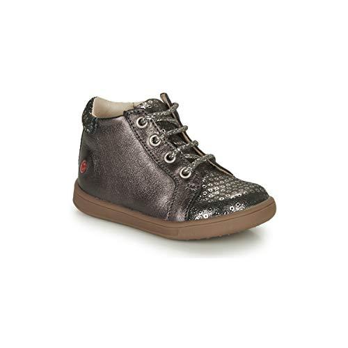 GBB FAMIA Sneaker Filles Schwarz - 19 - Sneaker High