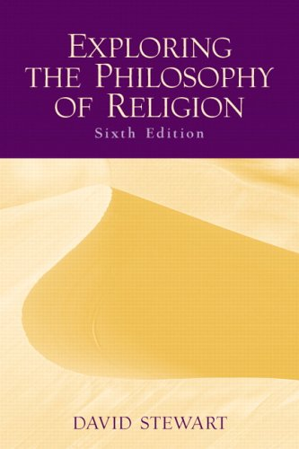 Exploring the Philosophy of Religion: Global Edition