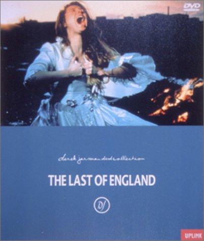 ラスト・オブ・イングランド [DVD]