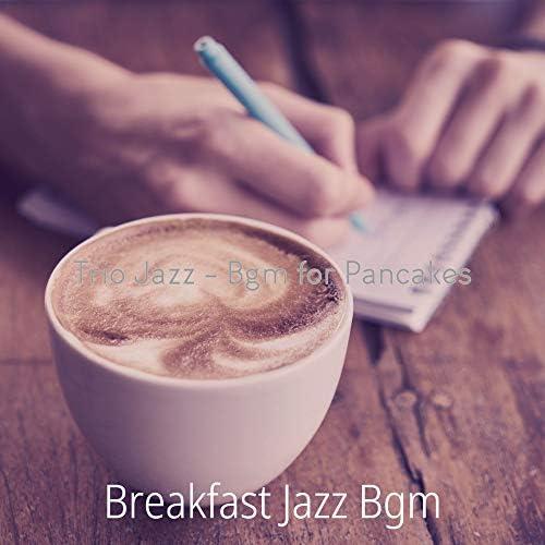 Breakfast Jazz Bgm