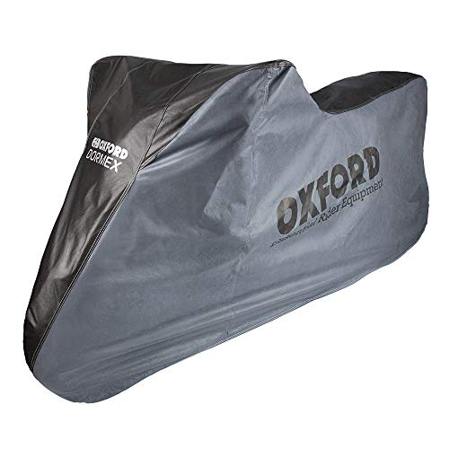 Oxford (CV403) Dormex Indoor Motorcycle Cover Large