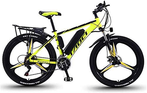 Bici electrica, Bicicletas de montaña eléctricas de 26 pulgadas de 26 pulgadas,...