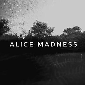 Alice Madness EP