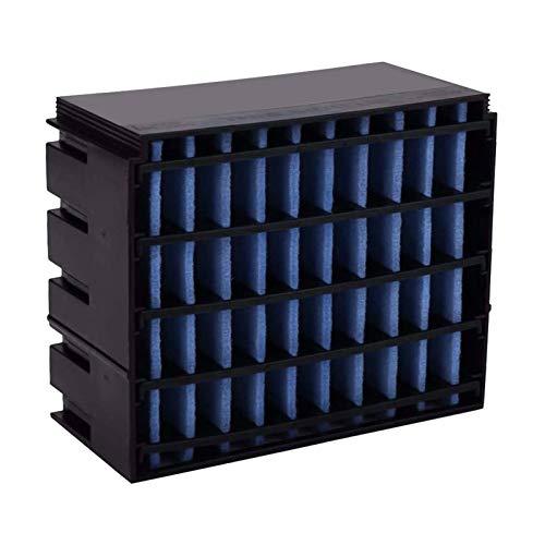 Nrkin Filtro di ricambio per Air Cooler, filtro di ricambio per mini ventola di raffreddamento, climatizzatore, ventola di dissipazione del calore, filtro di ricambio per filtro Arc tic Air