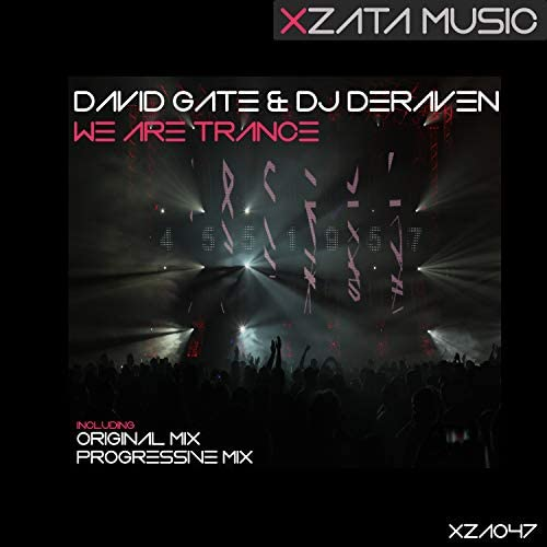 David GATE & DJ Deraven