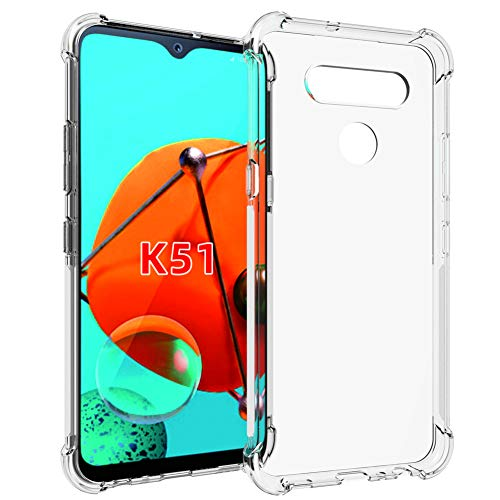 LG Reflect Crystal Transparent Case by SKTGSLAMY