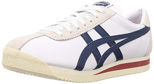 Onitsuka Tiger Tiger Corsair Schuhe White/Independence Blue