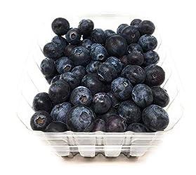 Berry Blueberry Organic, 1 Pint