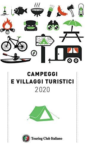 Campeggi e villaggi turistici 2020