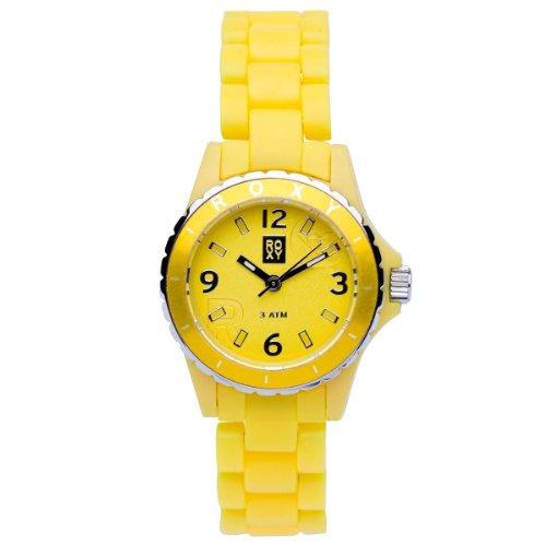 Roxy Uhr Jam Women Yellow