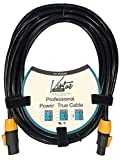 Virtue Industries | Professional Compatible 25 Foot Power True Extension Cable