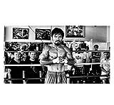 JCYMC Leinwanddruck Bild Manny Pacman Boxchampion