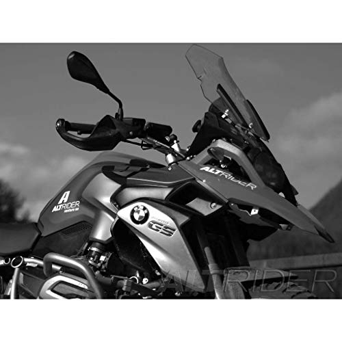 AltRider ALTR-0-5300 Decal Kit for the BMW R 1200 GS White 2003-2012