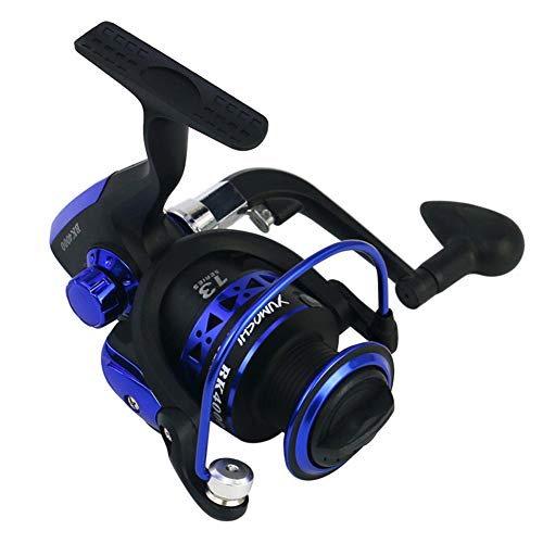 vitihipsy Moulinets pche Bord de mer Spinning Reel...