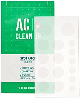 [Etude House] AC Clean Up Spot Patch