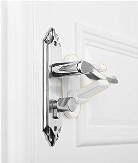 Children's Door Guards & Locks Safety Anti-Opening Handle Door Lock