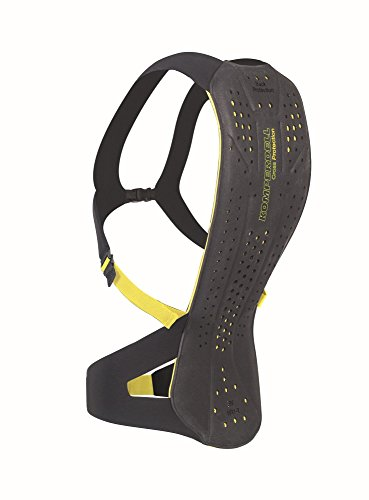 Komperdell Pro Pack Rückenprotektor Fahrradprotektor Schutzkleidung
