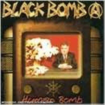 Bomb, Human