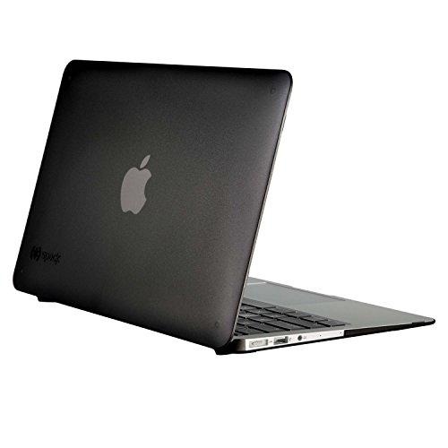 Speck SeeThru 11-Inch Macbook Air - Onyx Black Matte