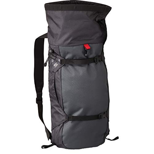 MSR 40020 Outdoor Climbing Backpack, Snowshoe Carrying Bag, 4.8 gal (19 L)